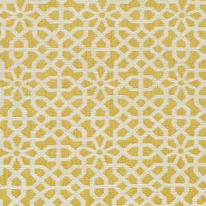 Clarence House Keystone Maize Fabric