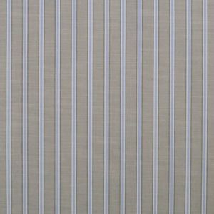 Clarence House OD Sans Souci Stripe Periwinkle Fabric