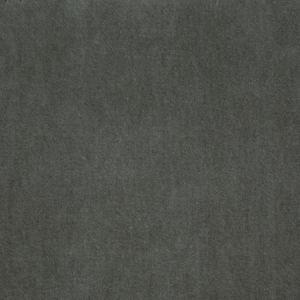 Clarence House Este Velvet Charcoal Fabric