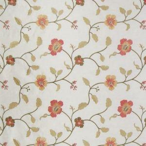 A9879, Greenhouse A9879 Bouquet Fabric, GreenHouse Fabrics