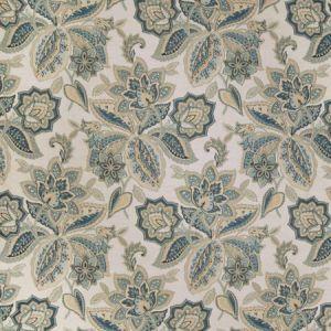 A9732, Greenhouse A9732 Sapphire Fabric, GreenHouse Fabrics