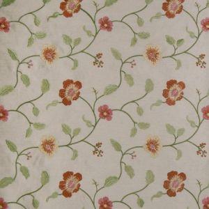 A9855, Greenhouse A9855 Orchard Fabric, GreenHouse Fabrics