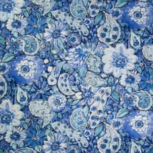 B1043, Greenhouse B1043 Blueberry Fabric, GreenHouse Fabrics