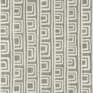 9468702 BLOCK PARTY Ash Fabricut Fabric