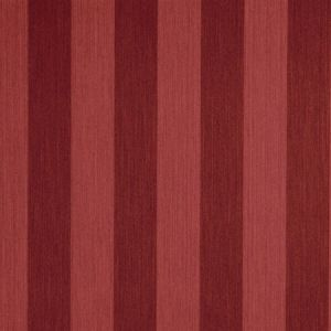 75197W Stuart Stripe Currant 01 Stroheim Wallpaper