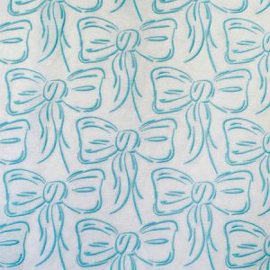 A9 00011916 BOUTIQUE BOW Mint Scalamandre Fabric