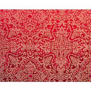 A9 00051873 LEGEND Rubi Scalamandre Fabric