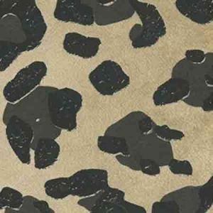 AM100049-816 HORBURY Black Ivory Kravet Fabric