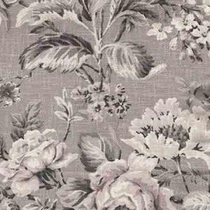 AM100055-11 BOTANIST Grey Kravet Fabric