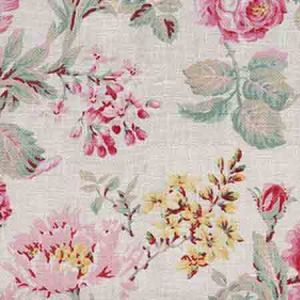 AM100055-117 BOTANIST Ivory Kravet Fabric
