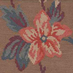 AM100057-1619 IOWA Brick Kravet Fabric