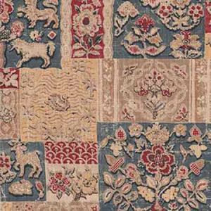 AM100087-516 MAPPERTON Multi Kravet Fabric