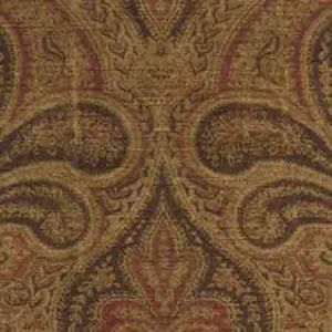 AM100104-1624 GARETT Rust Kravet Fabric