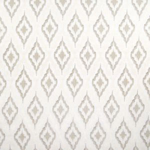 B6456 Ivory Greenhouse Fabric