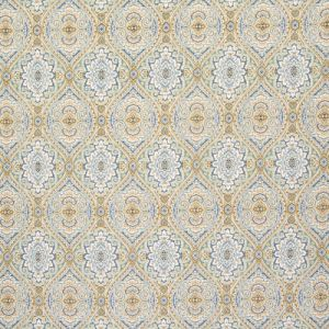 B6504 Cerulean Greenhouse Fabric
