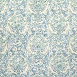 B6513 Aquamarine Greenhouse Fabric