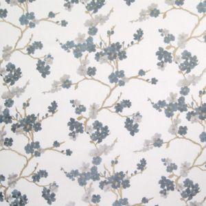 B6515 Hydrangea Greenhouse Fabric