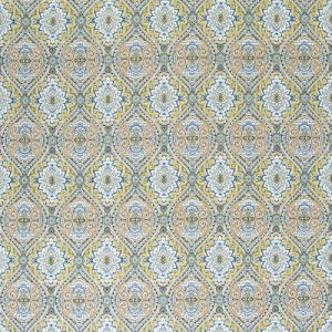 B6526 Indigo Greenhouse Fabric