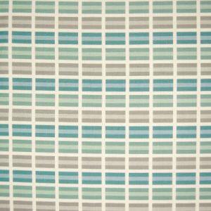 B6591 Teal Greenhouse Fabric
