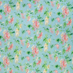 B6592 Cerulean Greenhouse Fabric