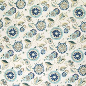 B6594 Polar Blue Greenhouse Fabric