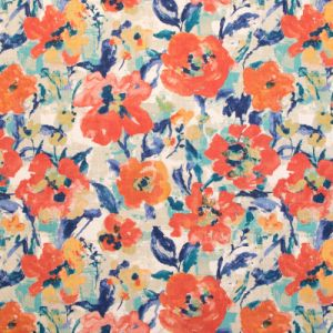B9684 Sunset Greenhouse Fabric