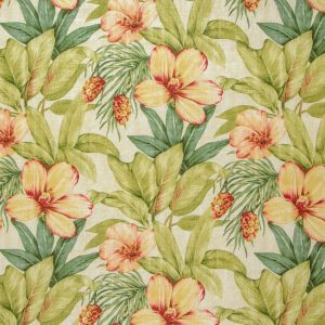 B9694 Island Green Greenhouse Fabric