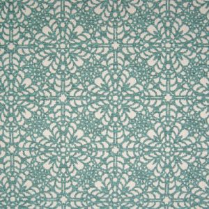 B9784 Aqua Greenhouse Fabric