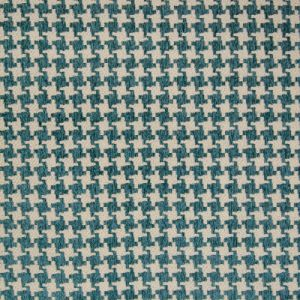 B9790 Turquoise Greenhouse Fabric