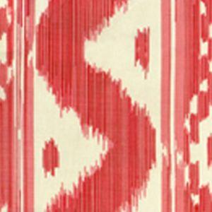 2020-06 BALI HAI Reds on Tint Quadrille Fabric