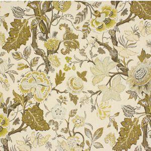 BARDONHILL-640 Spun Gold Kravet Fabric