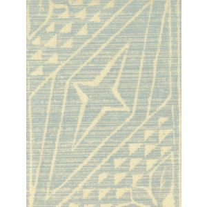 2290-03 BIRINDI Windsor Blue on Tint Quadrille Fabric