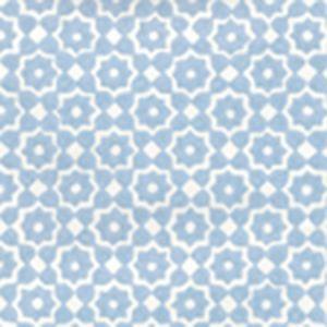 AP1301-1 BRENTA Blue Quadrille Wallpaper