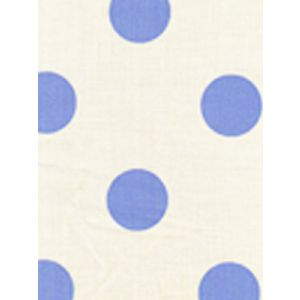 2120-06 CHARADE French Blue Custom Only Quadrille Fabric