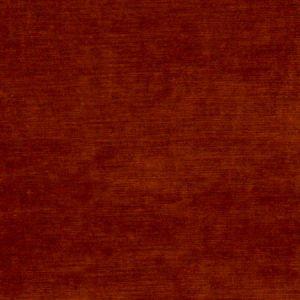 BF10692-335 ESSENTIAL VELVET Paprika GP & J Baker Fabric