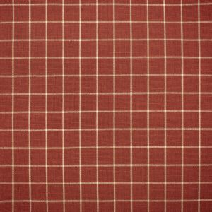 F1673 Red Greenhouse Fabric