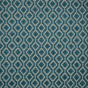 F1694 Teal Greenhouse Fabric