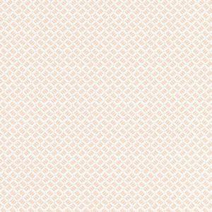 GW 000216618 DASH & DOT PRINT Pink Lemonade Scalamandre Fabric