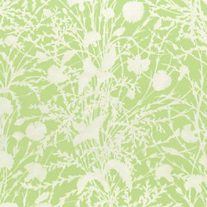 GW 000316623 WILDFLOWER Grasshopper Scalamandre Fabric