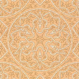 Groundworks Pellegrini Sand Fabric