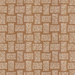 Groundworks Scribble Camel Fabric