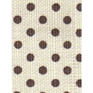 2130-01 HAMPTON Brown on Tint Custom Only Quadrille Fabric