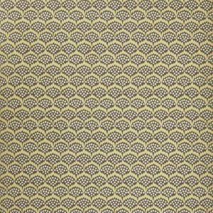 WV8POL-5 POLLEN Moss Clarence House Wallpaper