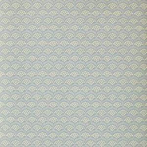 WV8POL-1 POLLEN Lilac Smoke Clarence House Wallpaper