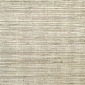6882-1 SILVER SISAL Platinum Clarence House Wallpaper