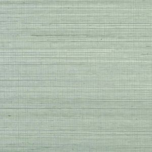 6882-2 SILVER SISAL Moonstone Clarence House Wallpaper