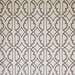 WV7LAN‐05 LANTERN Buff Clarence House Wallpaper
