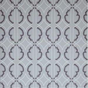 WV7LAN‐04 LANTERN PigeonBlue Clarence House Wallpaper