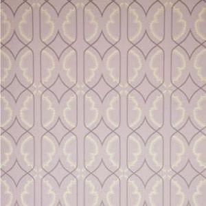 WV7LAN‐01 LANTERN Rose Clarence House Wallpaper