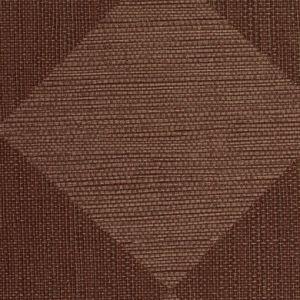 WPW1371 ZIMBABWE Terracotta Winfield Thybony Wallpaper